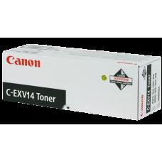 CANON C-EXV 14 BLACK TONER 0384B006