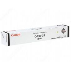 CANON C-EXV 33
